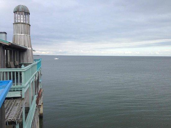 Mermaids Landing: Cedar Key Strip