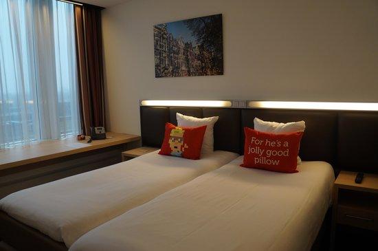 Hotel Casa: Room 714