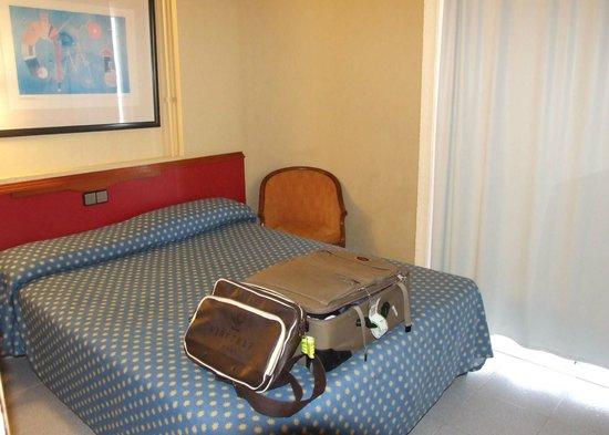 Sol Pelícanos Ocas: Bedroom 1