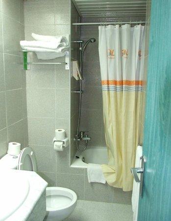 Sol Pelícanos Ocas: Bathroom