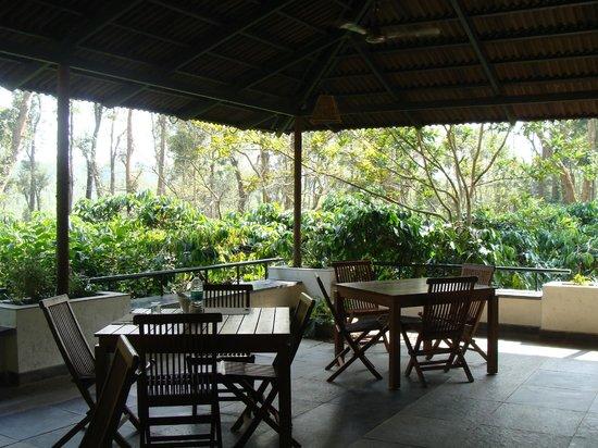 Machaan Nagarhole : Dining Area