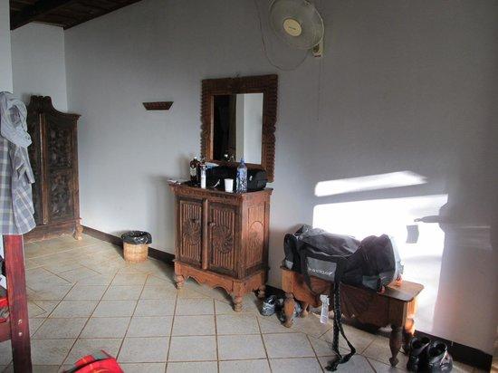 Rincon de la Vieja Lodge: Zimmer 1
