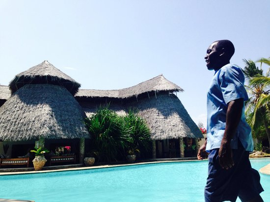 Kivulini Luxury Resort: Beautiful