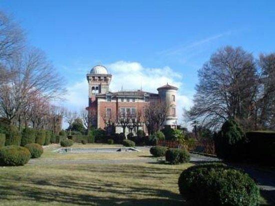 Varese, Włochy: Villa  Toeplitz