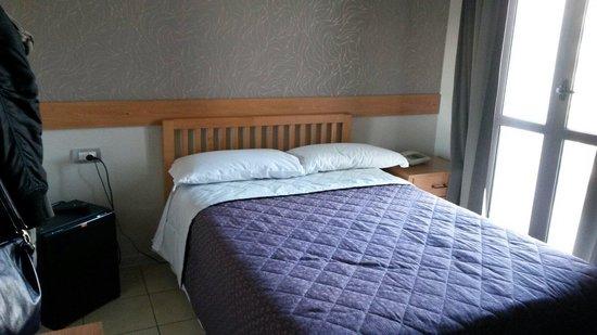 Hotel Palace: Camera 307
