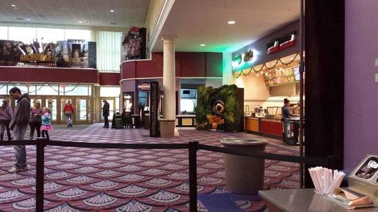 Rave Cinemas