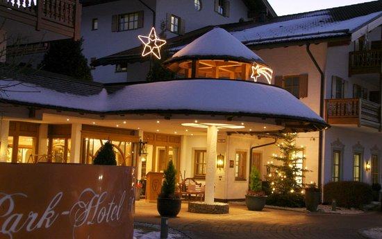 Park Hotel Egerner Hofe Rottach Egern