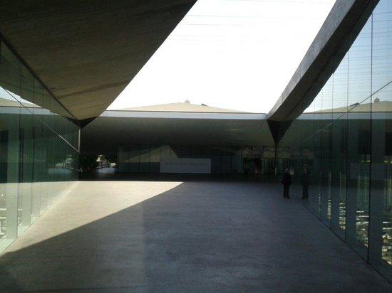 TEA Tenerife Espacio de las Artes: Patio