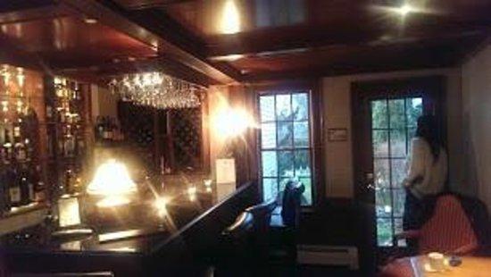 Harbor Light Inn : Bar