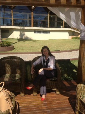 Recanto Cataratas Thermas Resort & Convention: Tudo de bom!