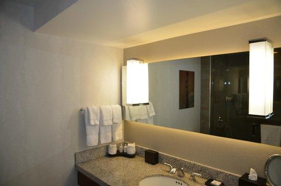 Loews Hollywood Hotel : bath # 1620