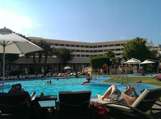 Pool Picture Of La Residence Abu Dhabi Tripadvisor