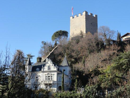 Residence Diana: Castello di Merano