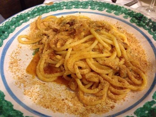 Pasta alle sarde foto di sicilia in tavola siracusa tripadvisor - Sicilia in tavola siracusa ...