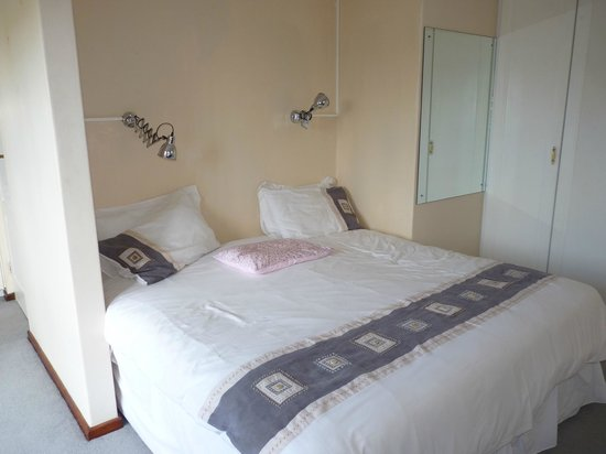 Knysna Country House : Chambre