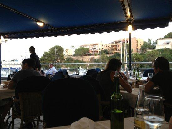 Siroco : view