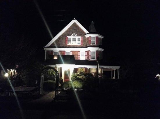 Palmer House Inn: Palmer House