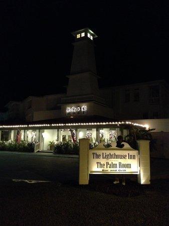 Lighthouse Inn at Aransas Bay: Christmas 2013