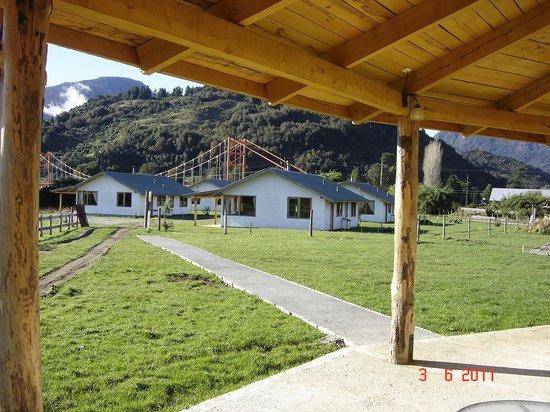 Los Coihues Patagonia