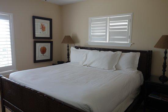 Villa del Mar: Master Bedroom