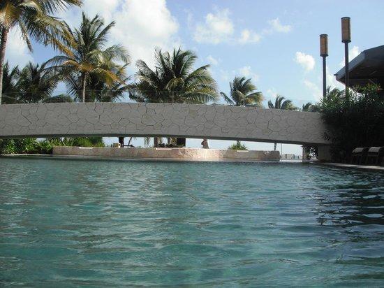 Villa del Palmar Cancun Beach Resort & Spa : wow !