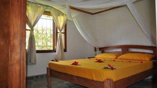 Johari Villas Parelion: Room