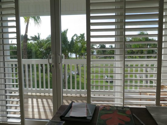 The Cove Eleuthera: Another view from room