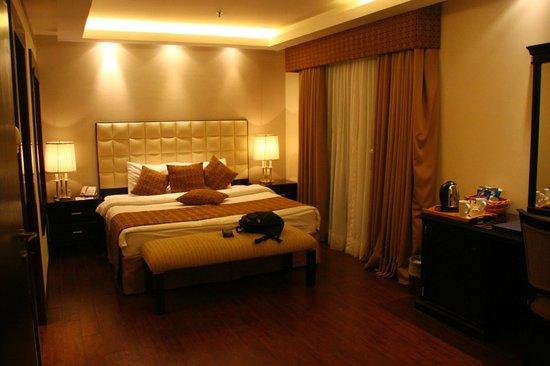Imperial Palace Hotel: bonita hab. superior