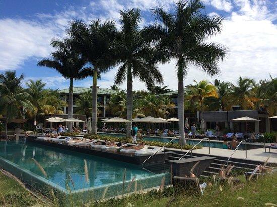 W Retreat & Spa - Vieques Island: Pool