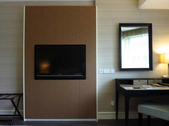 The Elizabeth Hotel by Far East Hospitality: Room