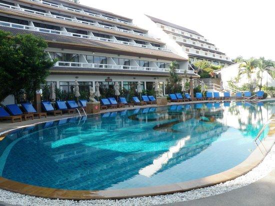 Orchidacea Resort : Отель Орхидасеа