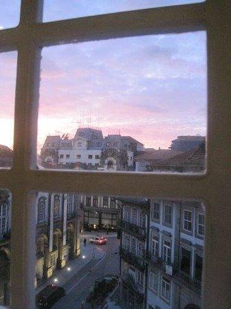 Sao Domingos Apartments: Vista desde la habitación
