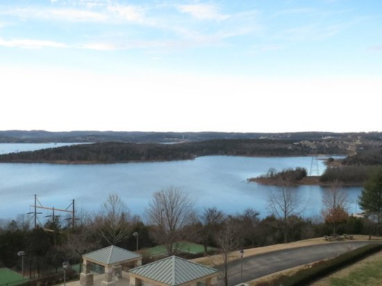 Chateau on the Lake Resort & Spa: Table Rock Lake