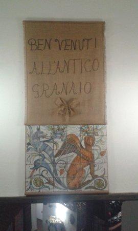 antico granaio