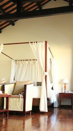 Victoria Hoi An Beach Resort & Spa: sea view suite