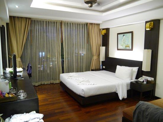 Kacha Resort & Spa, Koh Chang: от