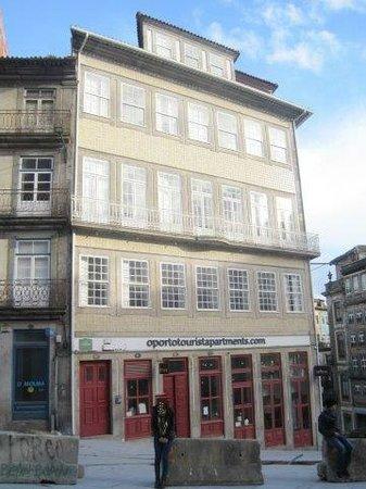 Sao Domingos Apartments