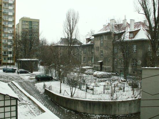 Hotel Studentcki Piast