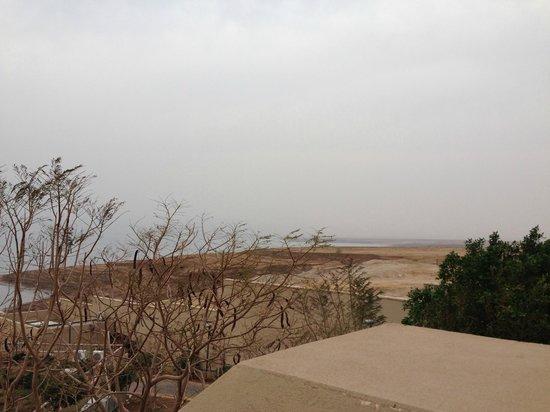 Holiday Inn Resort Dead Sea: Dead Sea