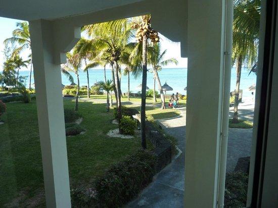 Ambre Resort & Spa: Original room view