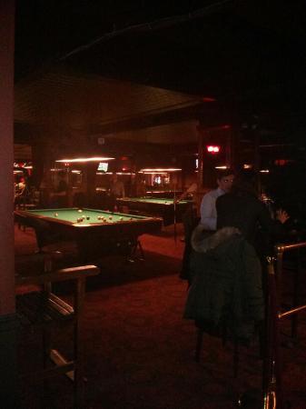Amsterdam Billiard Club
