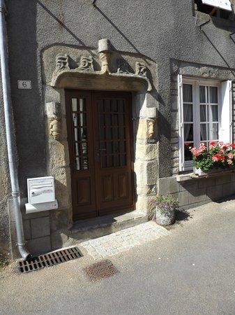 Rochefort-en-terre : Rochefort en terre