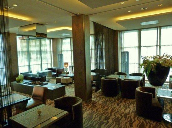 Savoy Hotel : Im Hotel