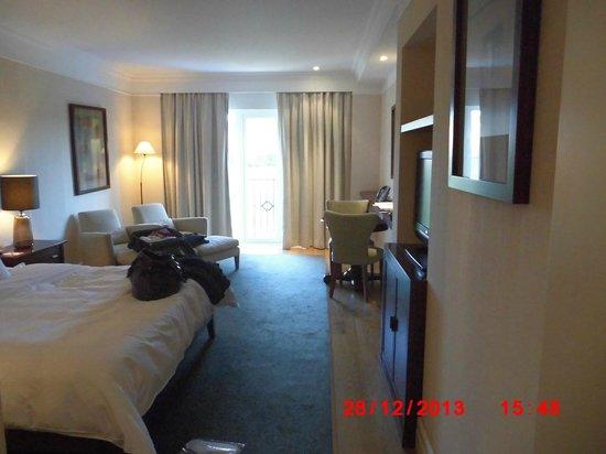 Dolce CampoReal Lisboa : Room