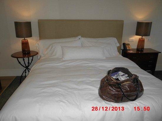 Dolce CampoReal Lisboa : Bed