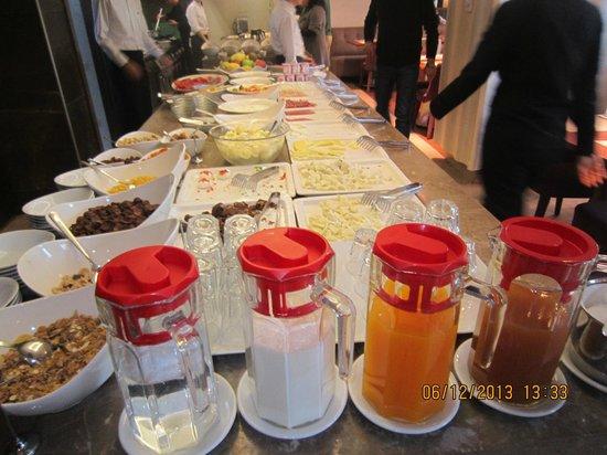Ramada Istanbul Grand Bazaar : beverages