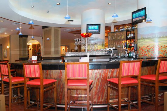 Sonoma Grill and Vines Bar
