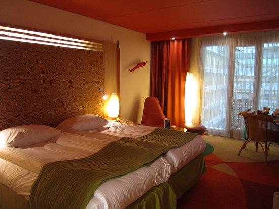 Radisson Blu Scandinavia Hotel, Gothenburg: Room