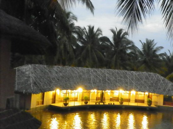Coco Lagoon by Great Mount Resort: Spa
