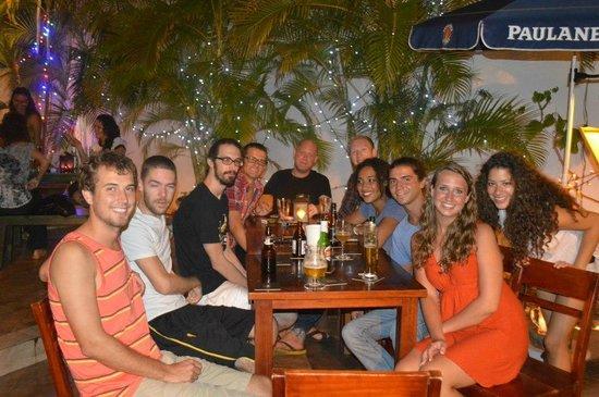 Club de la Cerveza: CDLC